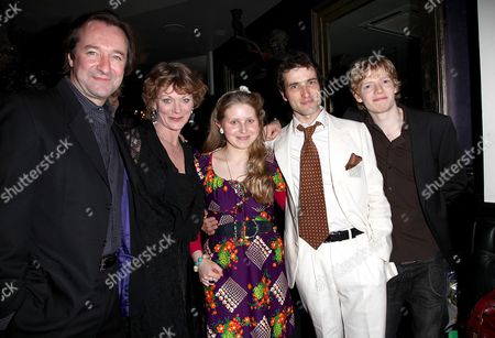 Editorial photo of Press Night For 'Arcadia' at the Duke of York's Theatre and Afterparty at Jewel, Covent Garden - 04 Jun 2009