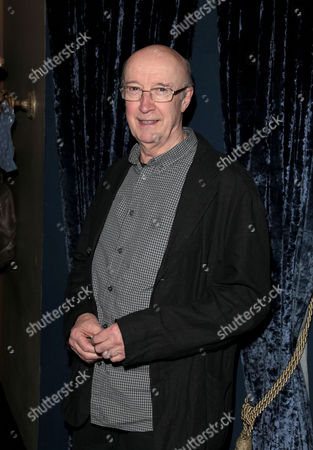 Press Night For 'Jerusalem' at the Apollo Theatre and Afterparty at Cafe De Paris Alan David