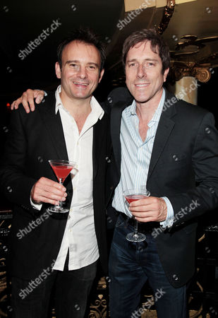 Editorial picture of Press Night For 'La Bete' at the Comedy Theatre and Afterparty at Cafe De Paris - 07 Jul 2010