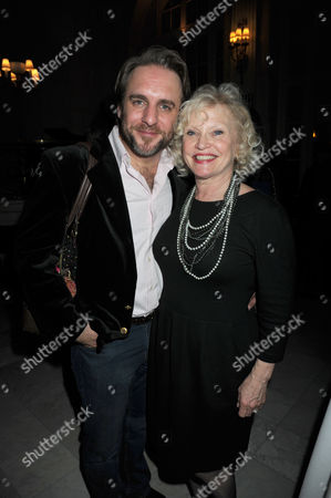 Editorial picture of Press Night Party For What the Butler Saw - 16 May 2012