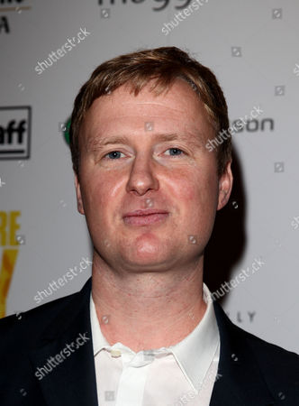 Quintessentially Host the Uk Premiere of 'Nowhere Boy' at Bafta Piccadilly Screenwriter Matt Greenhalgh