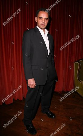 Reception For the World Premiere of the Bank Job at the Rex Leicester Square Peter De Jersey