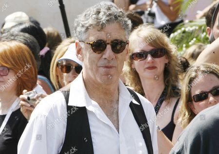 The 2007 Cannes 60th Anniversary Film Festival - 'Oceans 13' Elliot Gould