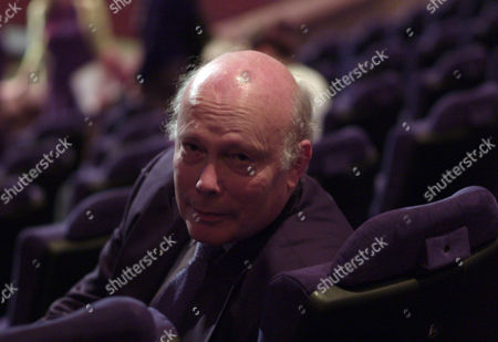 The Launch of the Times Bfi 53rd London Film Festival at the Odeon Leicester Square London Julian Fellows