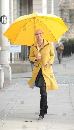 The Veuve Clicquot Business Woman Award 2010 Laura Tenison Founder & Md of Retailing Company Jojo Maman Bebe