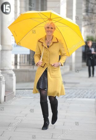 Editorial image of The Veuve Clicquot Business Woman Award 2010 - 22 Mar 2010