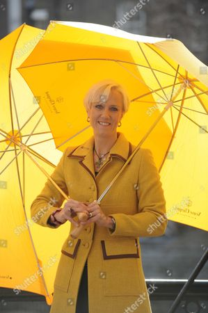 Editorial picture of The Veuve Clicquot Business Woman Award 2010 - 22 Mar 2010