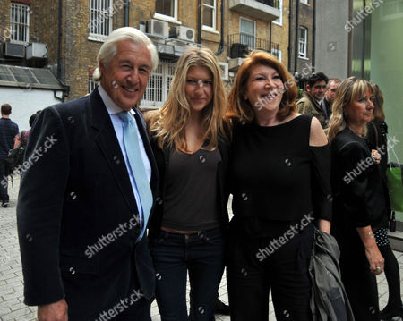 Editorial image of Tracey Emin Private View - 28 May 2009