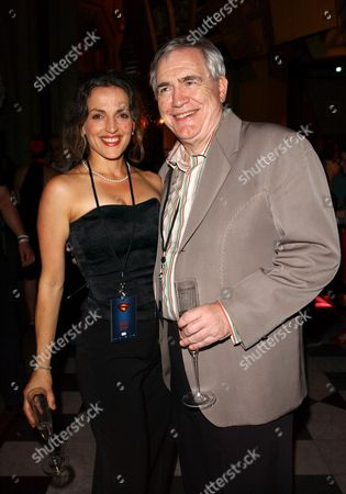 Uk Premiere Afterparty of 'Superman Returns' at the Royal Courts of Justice the Strand Albert Finney
