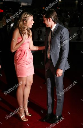 Uk Premiere of '17 Again' at the Odeon Westend Jemma Mckenzie-brown and Zac Efron