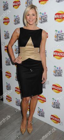 Walker Crisps Announces Do Us A Flavor Finalists at Paramount Club Center Point London Jenny Falconer