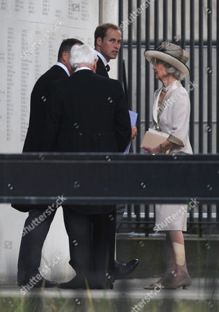 Wedding of Nicholas Van Cutsem and Alice Hadden-paton at the Guards Chapel and the Reception at Wellington Barracks Birdcage Walk Westminster London Princes William