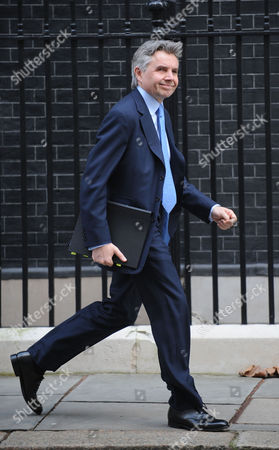 Weekly Cabinet Meeting at Number 10 Downing Street Westminster London Science Minister Lord Drayson
