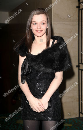 Editorial image of Women in Film and Television Awards at the Hilton Hotel, London - 04 Dec 2009