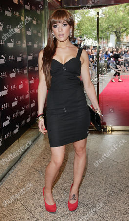 World Premiere of '4 3 2 1' at the Empire Leicester Square Linzey Cocker