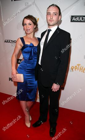 World Premiere of 'Adulthood' at the Empire Leicester Square Scarlett Alice Johnson