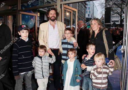 Editorial picture of World Premiere of 'Nanny Mcphee and the Big Bang' at the Odeon Westend - 24 Mar 2010