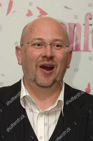 World Premiere of Confetti at the Vue West End Leicester Square London Vincent Franklin