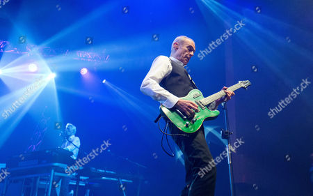 Francis Rossi - Status Quo Live - Last of the Electrics Tour - Bournemouth (BIC) - 09/12/2016