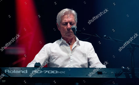 Andy Bown - Status Quo Live - Last of the Electrics Tour - Bournemouth (BIC) - 09/12/2016