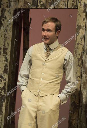Joe Bannister as Sergey