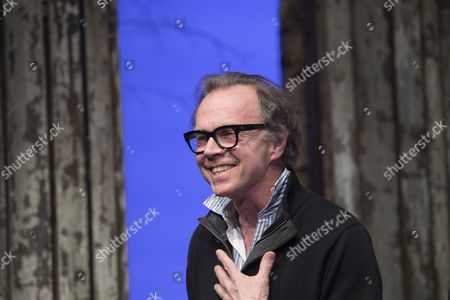 Stock Photo of Jonathan Kent