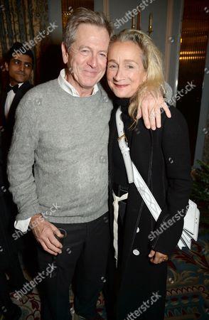 John Pawson and Lucinda Chambers