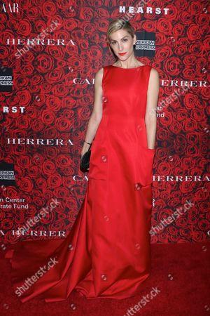 Joanna Hillman, Style Director, Harpers Bazaar
