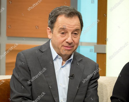 Stock Picture of Ron Suskind