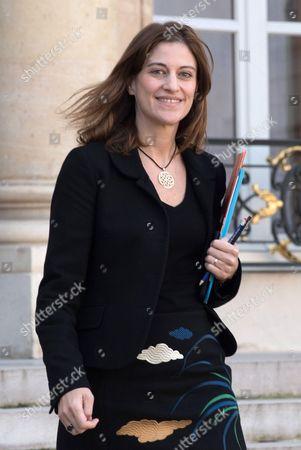 Juliette Meadel