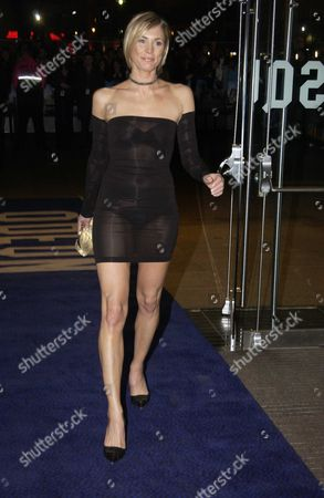'Maid in Manhatten' Arrivals at the Odeon Leicester Square For the Gala Uk Premiere Jenny Falconer