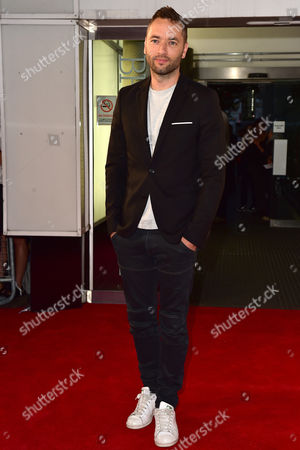 London, England 30th August 2016: Director Sean Ellis at the Anthropoid Premiere Held at the Bfi Southbank Cinema On the South Bank in London On the 30th August 2016.