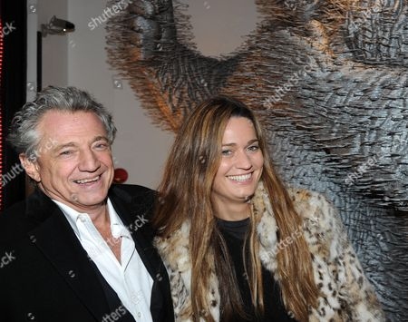 Bling Bling Private View at the Opera Gallery New Bond Street Mayfair London Carlos Almada