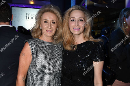 Editorial picture of Evening Standard Progress 1000 Awards Party 7th September 2016