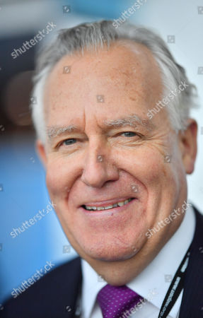 Liverpool, UK 27th September 2016: Peter Hain Mp Attends the Labour Party Conference in Liverpool, England. 27th September 2016.