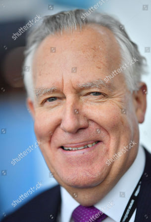 Liverpool, United Kingdom, 27th September 2016 - Peter Hain Attends the Labour Party Conference at the Acc On the 27th September 2016