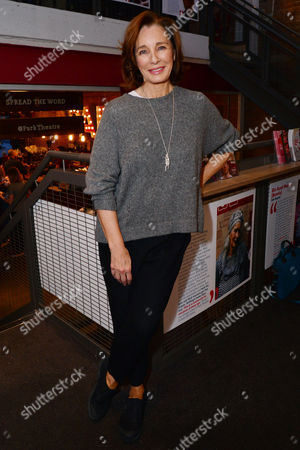 London, England, 14th July 2016: Anne Archer Attend the Press Night for 'The Trial of Jane Fonda' at the Park Theatre, Finsbury Park On the 14th July 2016