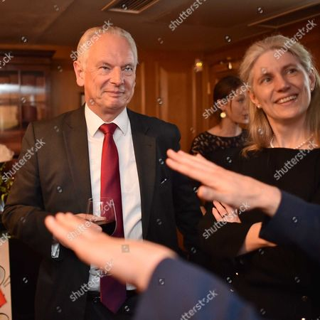 London England, 6th July 2016: Lord Francis Maude at the Spectator at Home at the Spectator Offices at Old Queen Street in Westminster, London On the 7th July 2016.