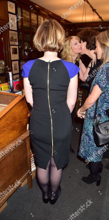 The Book Launch of the Liar's Ball by Vicky Ward: the Extraordinary Saga of How One Building Broke the World's Toughest Tycoons at Henry Sotheran's Sackville Street Mayfair London Francis Osborne