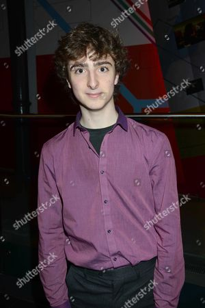 Editorial picture of The Uk Premiere of 'Sightseers'