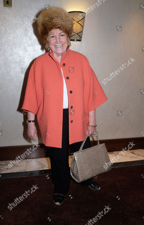 Woman of the Year Awards Lunch at Intercontinental Hotel Park Lane London Shirley Conran