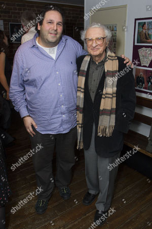 David Babani (Artistic Director) and Sheldon Harnick (Lyrics)