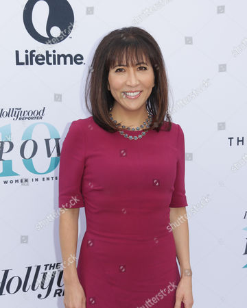 Stock Image of Janice Min