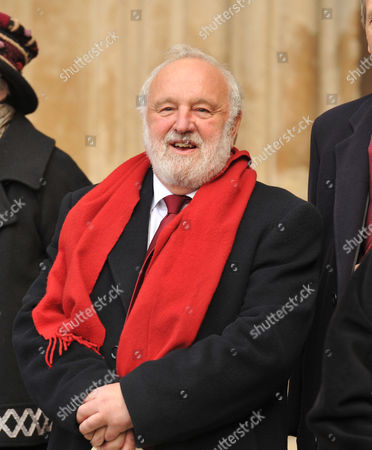 A Service of Celebration to Mark the 400th Anniversary of the King James Bible at Westminster Abbey Westminster London Frank Dobson