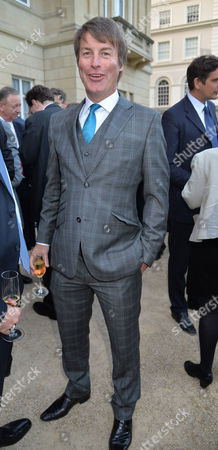 Stock Photo of Bell Pottinger Private Summer Party at Lancaster House St James London Nick Buckles Ex-chief Exec of G4s