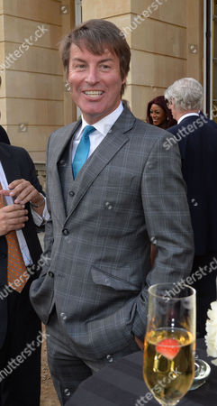 Bell Pottinger Private Summer Party at Lancaster House St James London Nick Buckles Ex-chief Exec of G4s