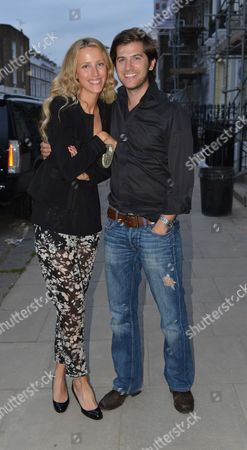 Elisabeth Murdoch and Matthew Freud House Warming & Olympic Party at Their Home in Primrose Hill London Jack Freud