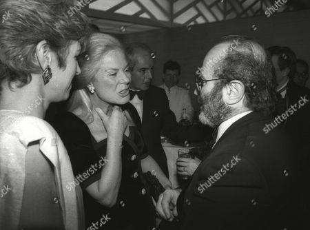 Editorial image of Evening Standard Film Awards