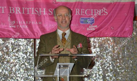 Great British Spelt Recipes Launch at the Athenaeum Hotel Piccadilly London Roger Saul