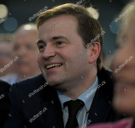 Labour Party Special Conference at the Excel Centre Docklands East London David Prescott